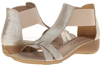 The Flexx Band Together (Canna Di Fucile Saffio) Women's Sandals