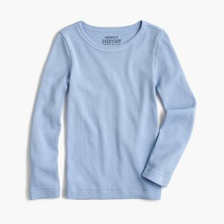 Girls' long-sleeve city T-shirt $22.50 thestylecure.com