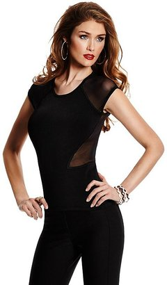 GUESS by Marciano Cosette Top
