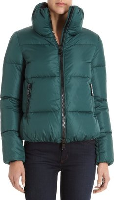 Moncler Chery Coat Sale up to 60% off at Barneyswarehouse.com