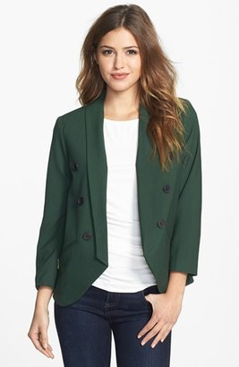 Vince Camuto Double Breasted Blazer