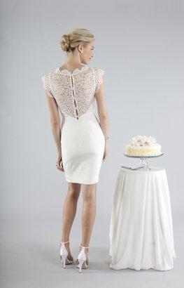 Nicole Miller Felicity Cut the Cake Dress
