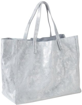 Gap Leather tote