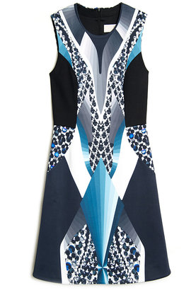 Peter Pilotto Naomi Sleeveless Dress