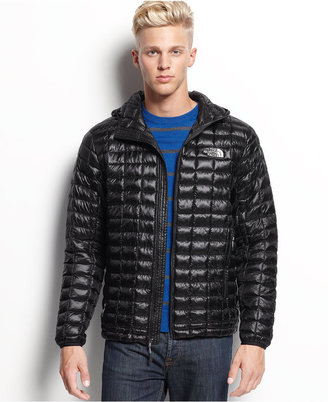 The North Face Jacket, Thermoball Full Zip Hooded Jacket