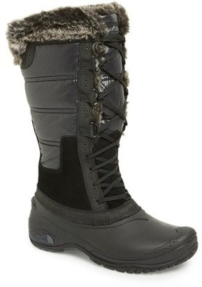 Women's The North Face 'Shellista' Boot $149.95 thestylecure.com