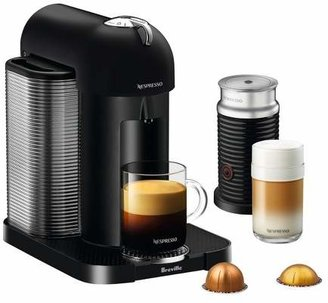Nespresso Vertuo Black Matte Bundle by Breville
