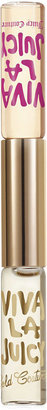Juicy Couture Viva la Juicy Gold Couture Duo Rollerball, .34 oz