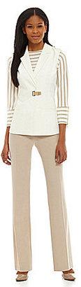 Calvin Klein Luxe Stretch Vest