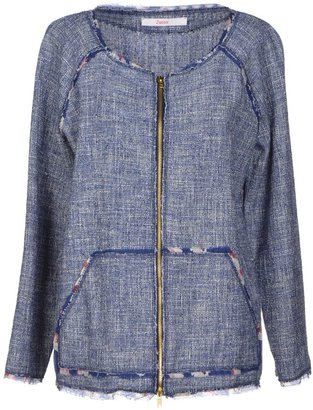 JUCCA Blazers $242 thestylecure.com