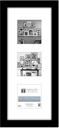 Timeless Frames 3-Opening Collage Frame