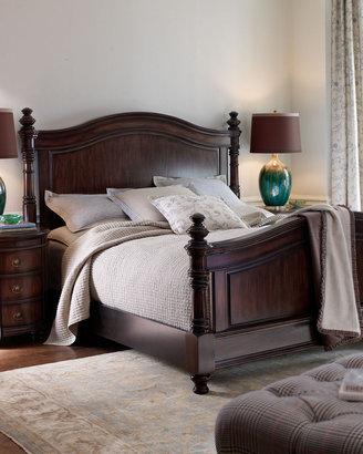 Bernhardt Modena King Bed