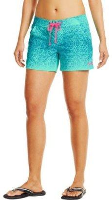 Under Armour Women's Even Keel Board Shorts