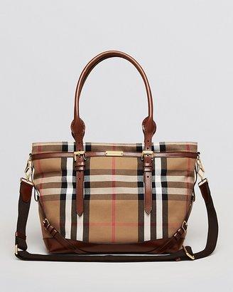 Burberry Marta Diaper Bag
