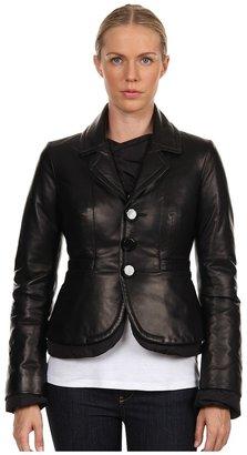 DSquared DSQUARED2 - S72BN0323SX8131900 Jacket (Black) - Apparel