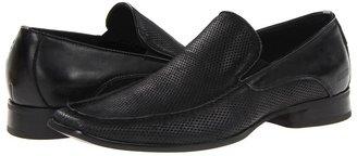 Kenneth Cole Reaction Note Worthy (Black) - Footwear