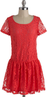 Let's Guava Party Dress