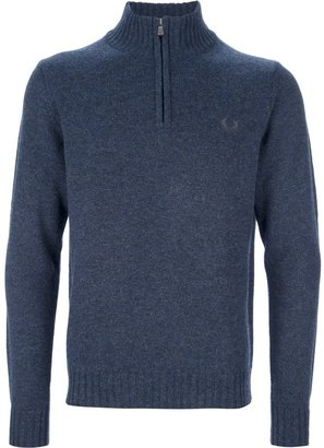Fred Perry Zip sweater