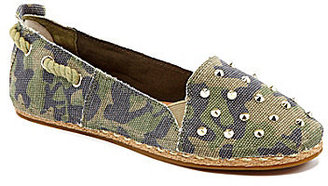 Camo GB Jazz-It Studded Flats