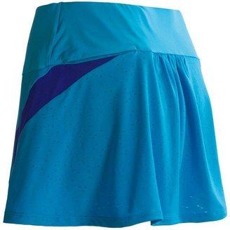 Wilson Get It! A-Line Skirt - UPF 30+, Built-In Brief (For Women)