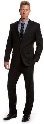 HUGO BOSS 'Pavese/Verga' | Big & Tall, Virgin Wool Suit by BOSS