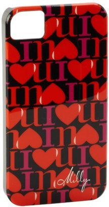 """Milly I Love You"""" Iphone Case"""