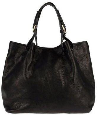 Pierre Darre' Large leather bag