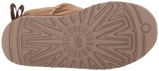 UGG Bailey Bow Girls Shoes
