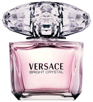 Versace Bright Crystal Eau De Toilette $75 thestylecure.com