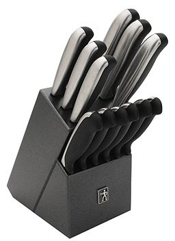 Zwilling J.A. Henckels Zwilling International Everedge Plus 13-Piece Set