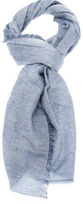 Giorgio Armani two-tone scarf