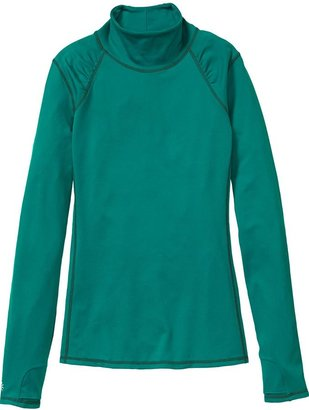 Athleta Luscious Turtleneck