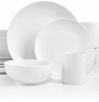 Mikasa Dinnerware, Cheers 16 Piece Set, Service for 4