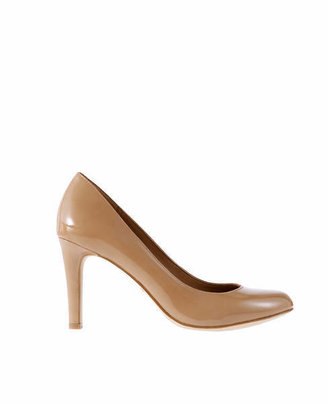 Ann Taylor Perfect Patent Leather Pumps