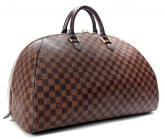 Louis Vuitton very good (VG Damier Ribera GM Bag