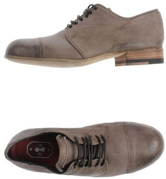 BB Lace-up shoes
