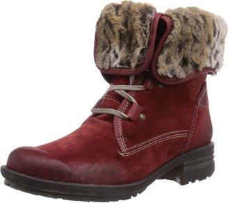Josef Seibel Sandra 04 Womens Boots
