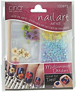 Cina Nail Creations Nail Midsummer Dream Nail Art Decal Kit