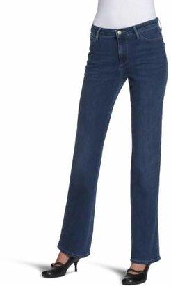 9b7f95e0 Wrangler Women's Tina You Jeans Blue You 26W x 32L