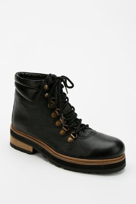 BDG Hamilton Leather Hiking Boot