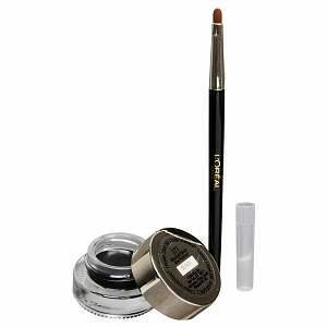 L'Oreal Infallible Gel Lacquer Liner, Blackest Black