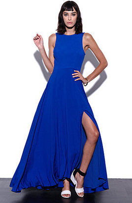 Naven Siren Gown Dress