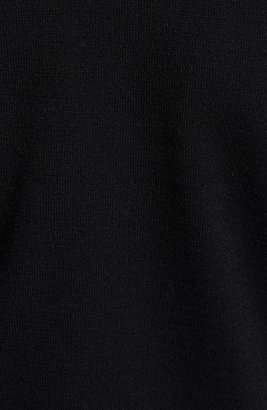 Naeem Khan Hand Beaded Cashmere Sweater