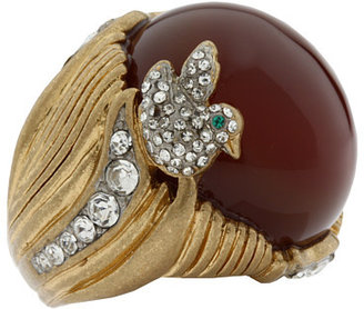 Juicy Couture Modern Nostalgia-Agate Ring