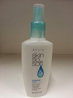 Avon SSS Original OIL 5oz $7.95 thestylecure.com