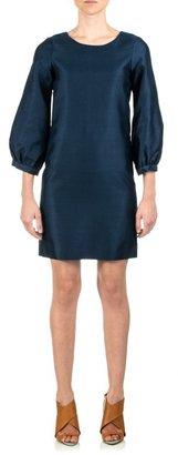 Cynthia Rowley Open Back Shift Dress