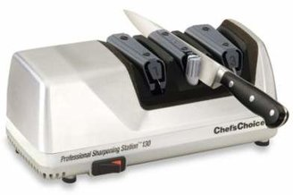 Chef's Choice Professional Sharpening Station® M130 in Stainless Steel