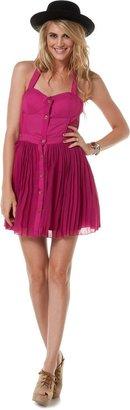 6 Shore Road Bustier Mini Dress