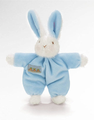 Bunnies by the Bay Infants Blue Sweet Hops Rattle -Smart Value