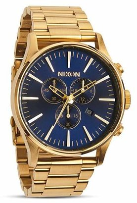 Nixon The Sentry Chrono Watch, 42mm